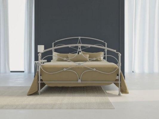 Кровать металлическая Dream Master Laiza (2 спинки) 2