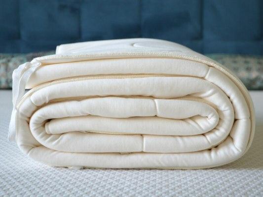 Одеяло из натурального латекса 2