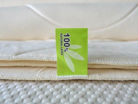 Одеяло из натурального латекса 4