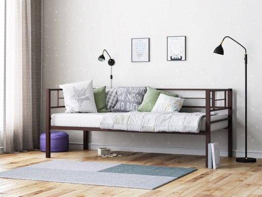 Кровать металлическая Лорка 2