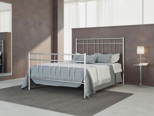 Кровать металлическая Dream Master Modena (2 спинки) 1