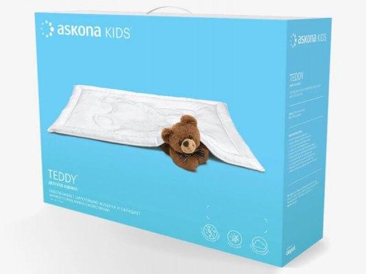 Одеяло детское Аскона My Baby Teddy 5