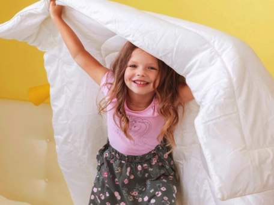 Одеяло детское Аскона My Baby Teddy 6