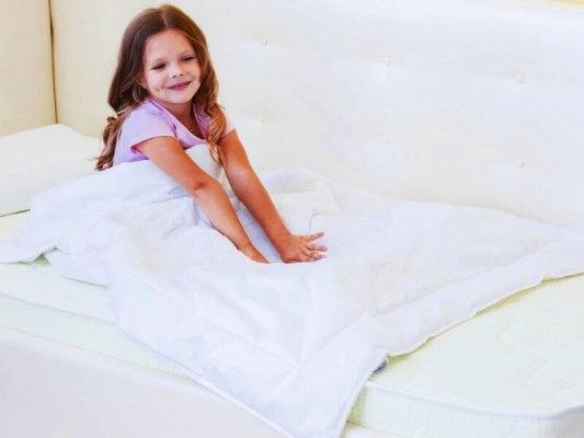 Одеяло детское Аскона My Baby Teddy 1