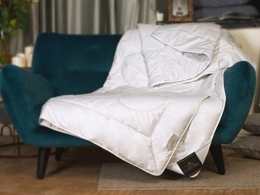 Одеяло Trois Couronnes Cashmere 1