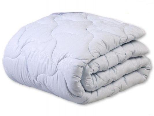 Одеяло Lonax BLUE OCEAN зимнее ( искусственный лебяжий пух ) 2