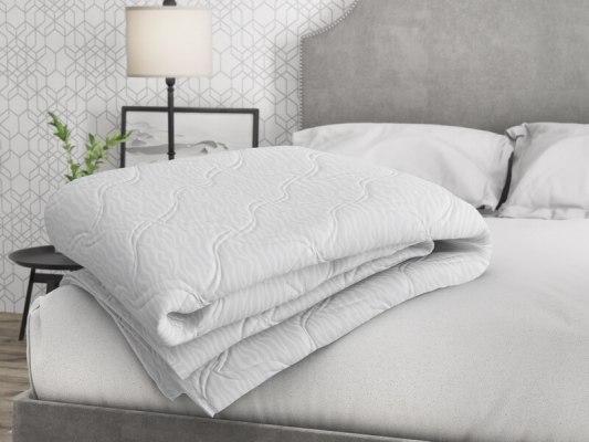 Одеяло Sontelle Shelk Mik зима 1