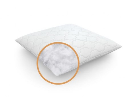 Подушка низкая МатрасыРФ Сонная 2