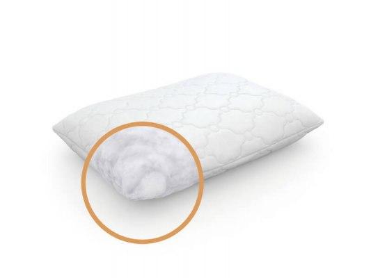 Подушка высокая МатрасыРФ Сонная 2