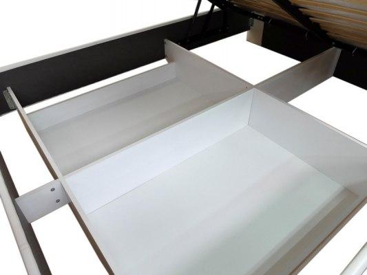 Кровать Арника Сонум с подъемным механизмом 2