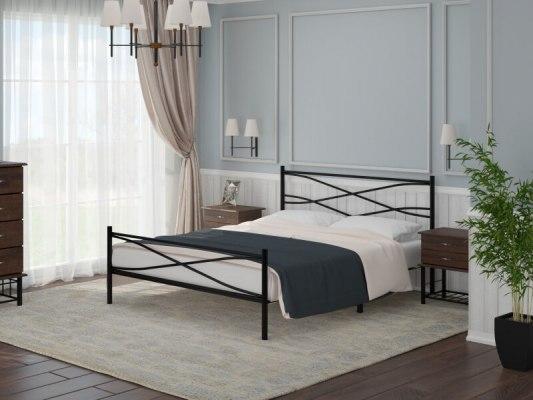 Кровать Орматек Страйп 1