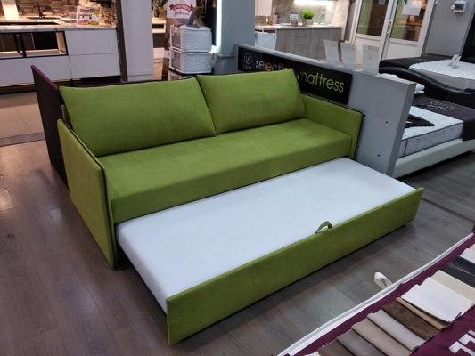 Тахта Soft Bed Sunny 2 2