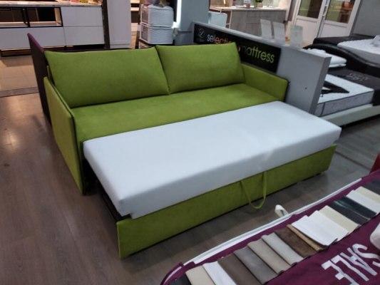 Тахта Soft Bed Sunny 2 3