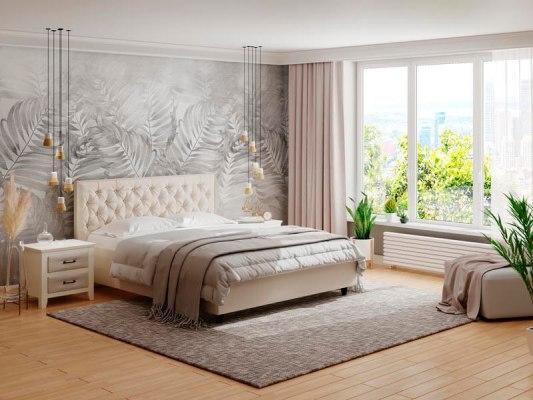 Кровать Райтон Teona ( Теона) 1
