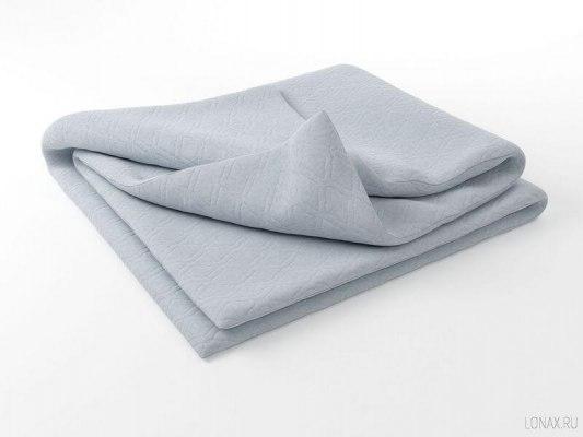 Одеяло Lonax BLUE OCEAN летнее ( искусственный лебяжий пух ) 1