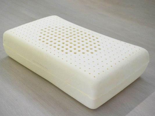 Подушка латексная Vega air 2