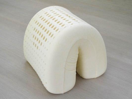 Подушка латексная Vega air 3