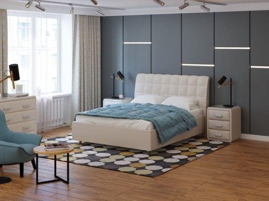 Кровать Proson Volumo 1