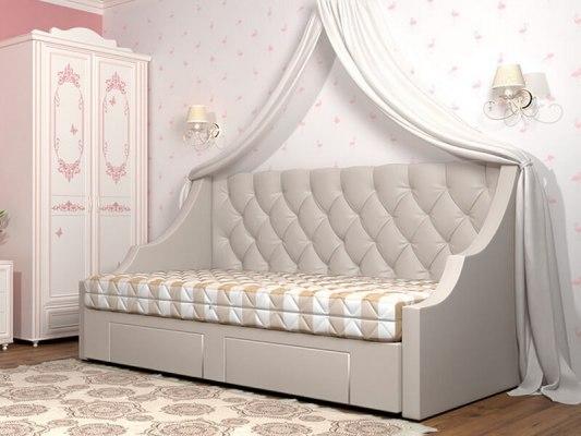 Детская кровать Mr.Mattress Young XL 1