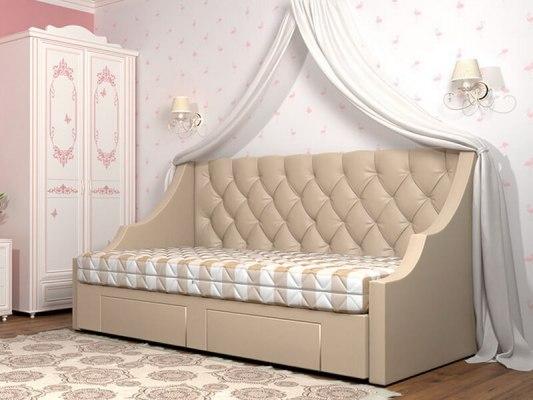 Детская кровать Mr.Mattress Young XL 5