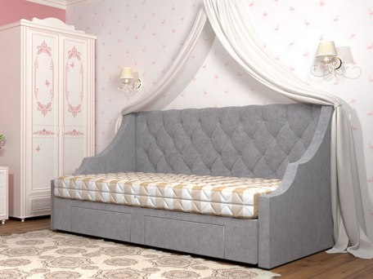 Детская кровать Mr.Mattress Young XL 4