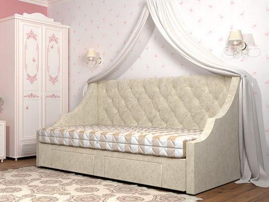 Детская кровать Mr.Mattress Young XL 3